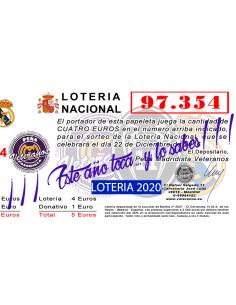 Participación LOTERIA...